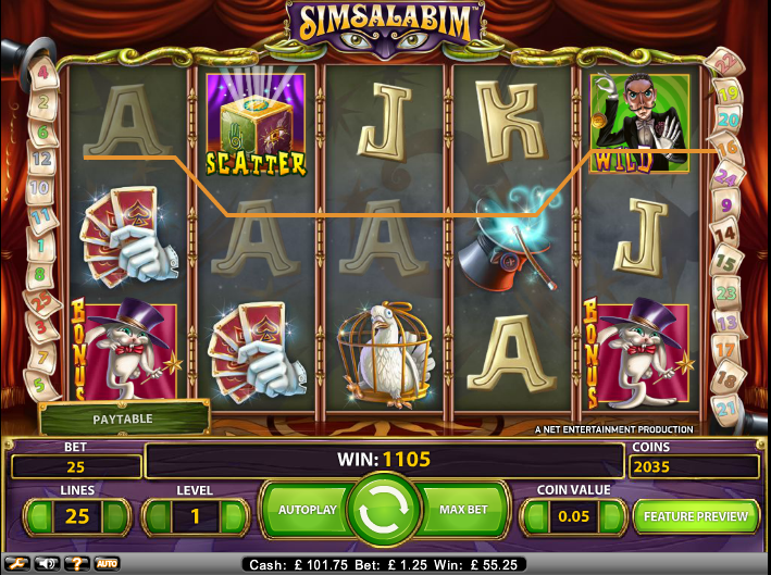Online Casino Automaten Tricks