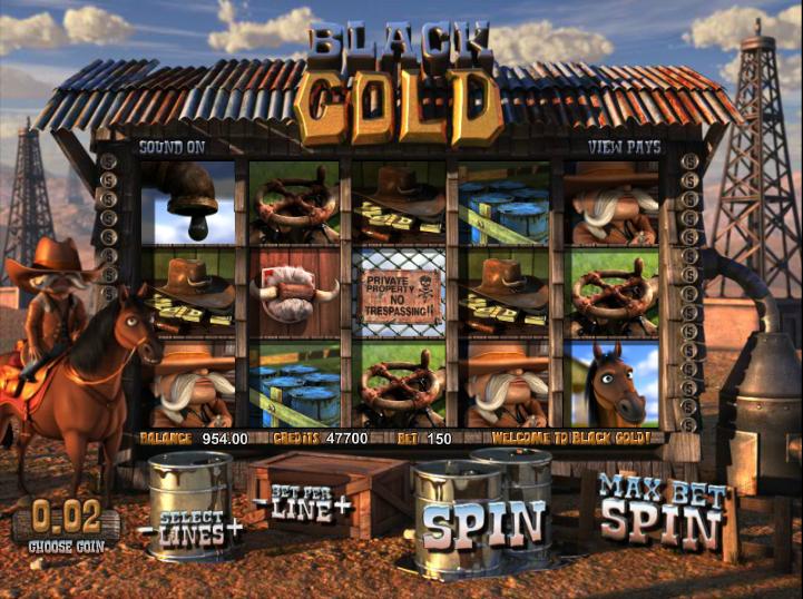 Online Casino Trick